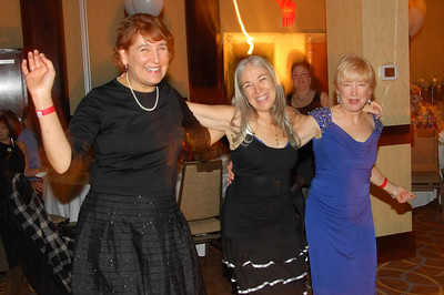Celebrating at Dancing New Year's Eve CT in Stamford, CT